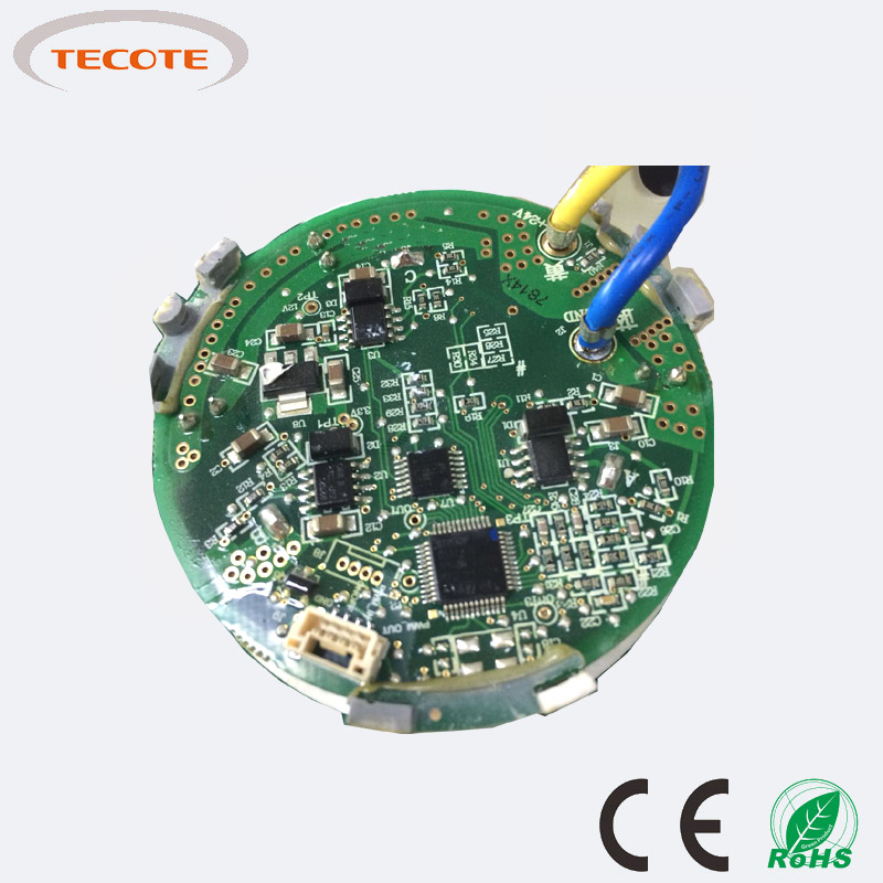 BLDC motor controller for Portable vacuum cleaner - copy